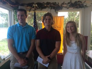 2015-2016 Scholarship Award Winners